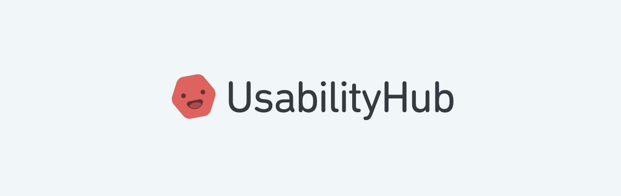 UX Tools - Usability HUB