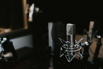 Podcast maken